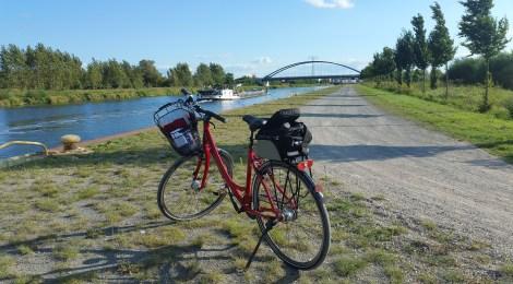 Presseerklärung: Havelland-Radweg darf nicht zum Flickenteppich werden
