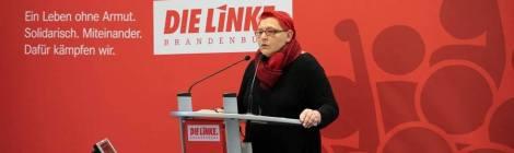 Vorstellungsrede bei der Listenaufstellung für die Landtagswahl