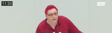 Rede zum Antrag der AfD zu Altanschließern