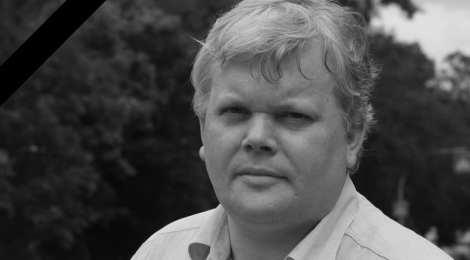 Ruhe in Frieden, Frank Hübner!