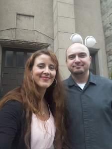 Anton und Andrea