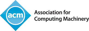 ACM logo with text