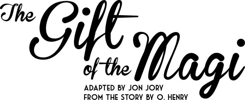 Gift of the Magi Logo