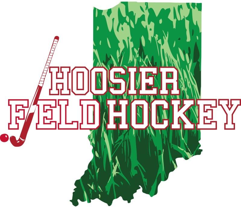 Hoosier Field Hockey Logo
