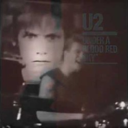 New Year's Day - Under A Blood Red Sky : U2 Live at Red Rocks 1983 mi piacque su YouTube