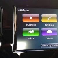 Nuova Smart Fortwo car2go - Prova Smart media system