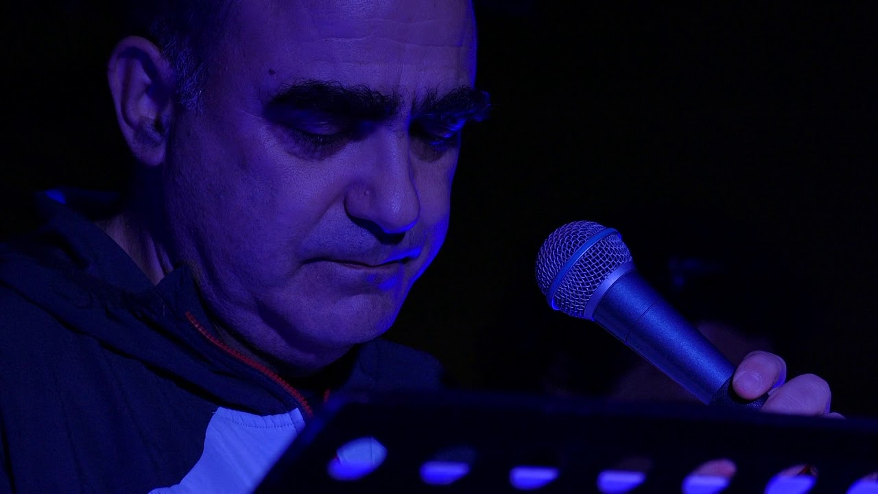 Ossi Duri feat. Elio – live@Birra Ceca Pub82 (Full Concert) (YouTube)