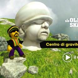 Centro di gravità permanente - Sir Oliver Skardy (official videoclip) (YouTube)