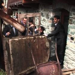 Matrimonio tradizionale in Val d'Ayas VDA (YouTube)
