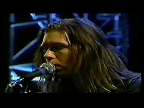 Paul Gilbert – Frankfurt Jazz Festival 1991 Full (YouTube)