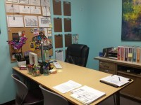 15 minute Desk Organization Ideas