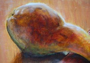 "Figure 2: ""Pear"", detail 1"