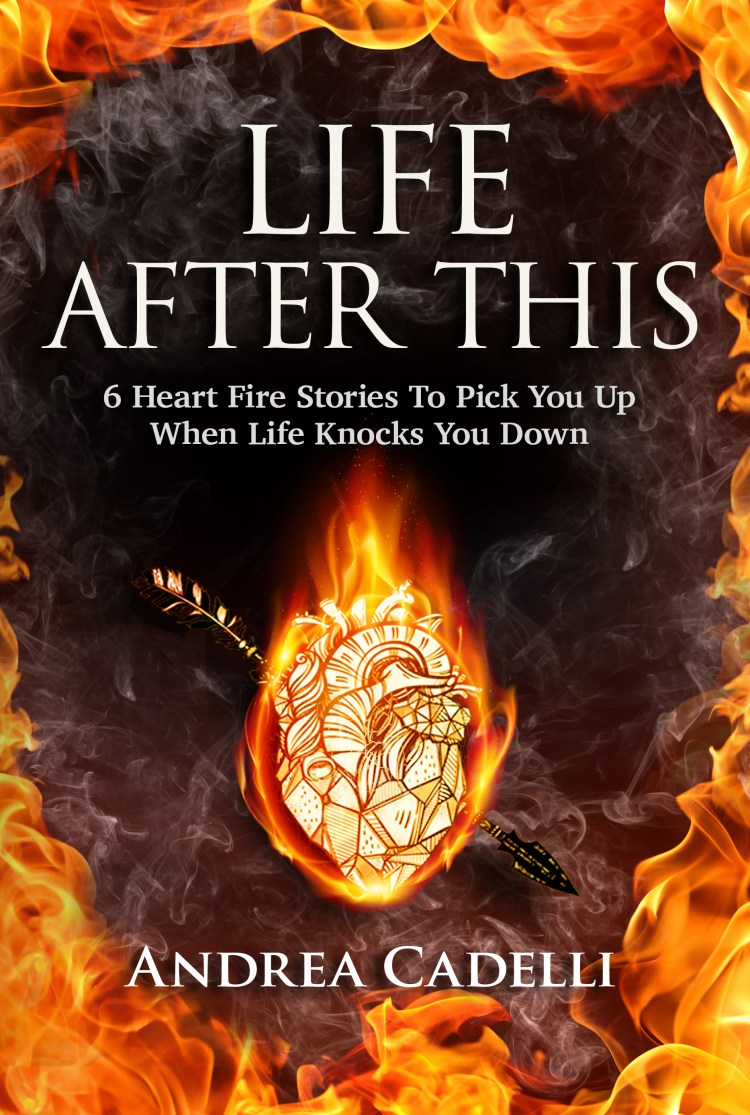 Life After This book cover