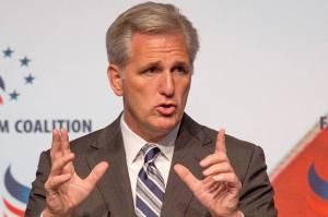 Rep. Kevin McCarthy (R-CA),