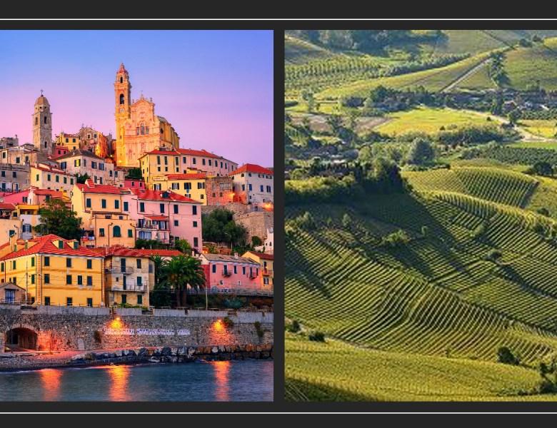 Sistema Monferrato diventa Monferrato&Riviera365
