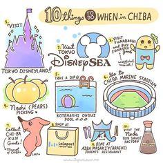 CHIBA