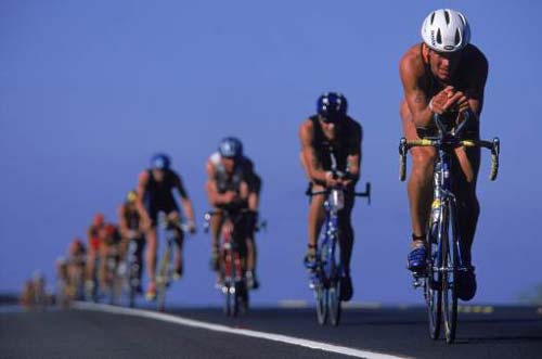 Endurance Race and Triathlon Preparation E-Book