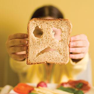 The Definitive Guide to Gluten E-Book
