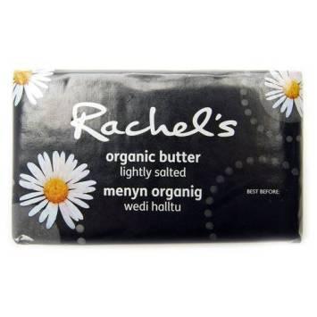 Rachels organic butter