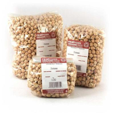 Dried chickpeas/ garbanzo beans