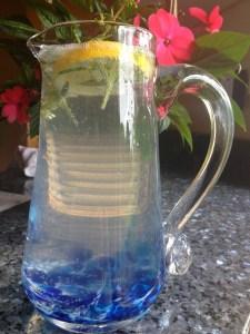 Sparkling Water Cooler