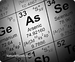 Arsenic-Element-Periodic-Table