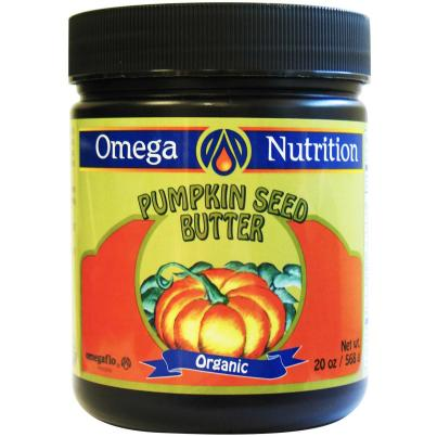 Pumpkinseed butter