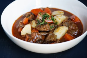 Stews & Meaty Nourishing Broths