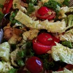 Salad Basics – How to build a salad that tastes good