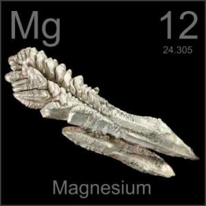 magnesium – are you deficient