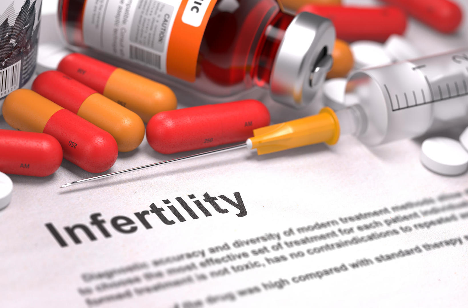 Did you know that I help people with fertility and reproductive issues?