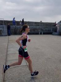Ironman 70.3 Dunlaoghaire 2019