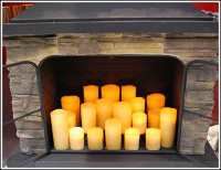 Weekend Giveaway - Enjoy Lighting Flameless Candles ...
