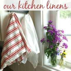Kitchen Linens Viking Kitchens Our Andrea Dekker