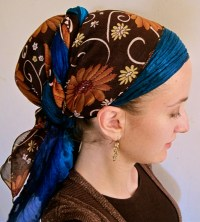 Summer Hair Wraps | The Wrapunzel Blog