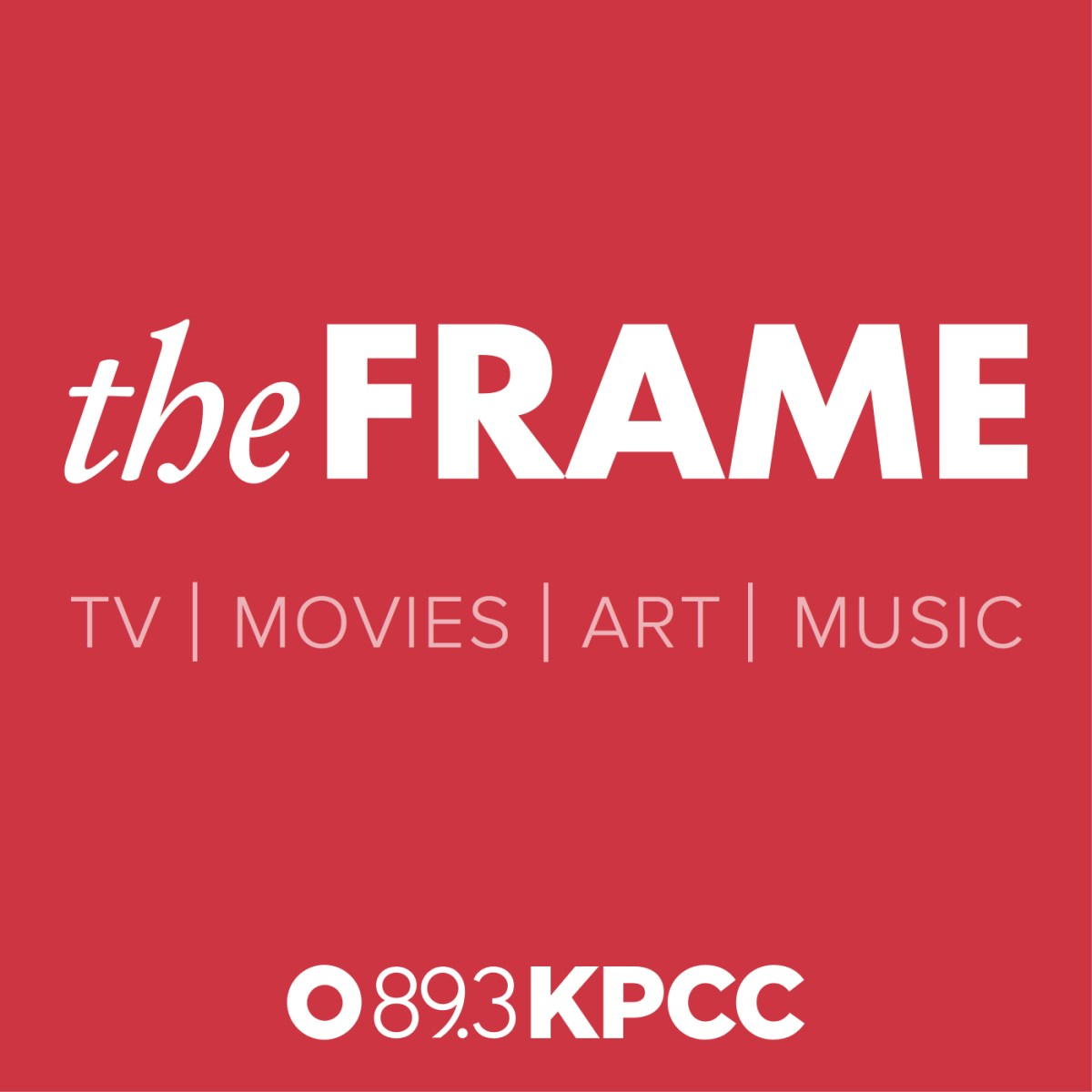The Frame (KPCC)