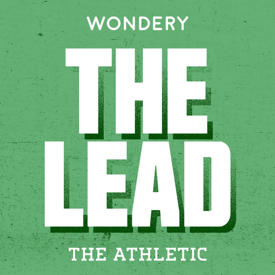 The Lead (Wondery + The Athletic)