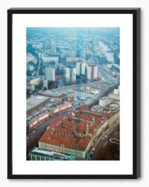 Berlin 3 negro