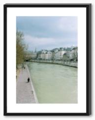 Paris 2 negro