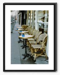 Paris 4 negro