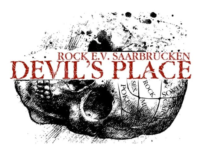 Devil's Place Saarbrücken - Rock e.V.