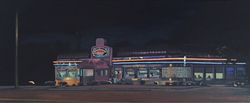 Fleetwood Diner