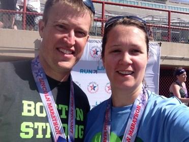 Lincoln Half Marathon