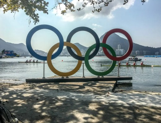 how to volunteer for the olympics