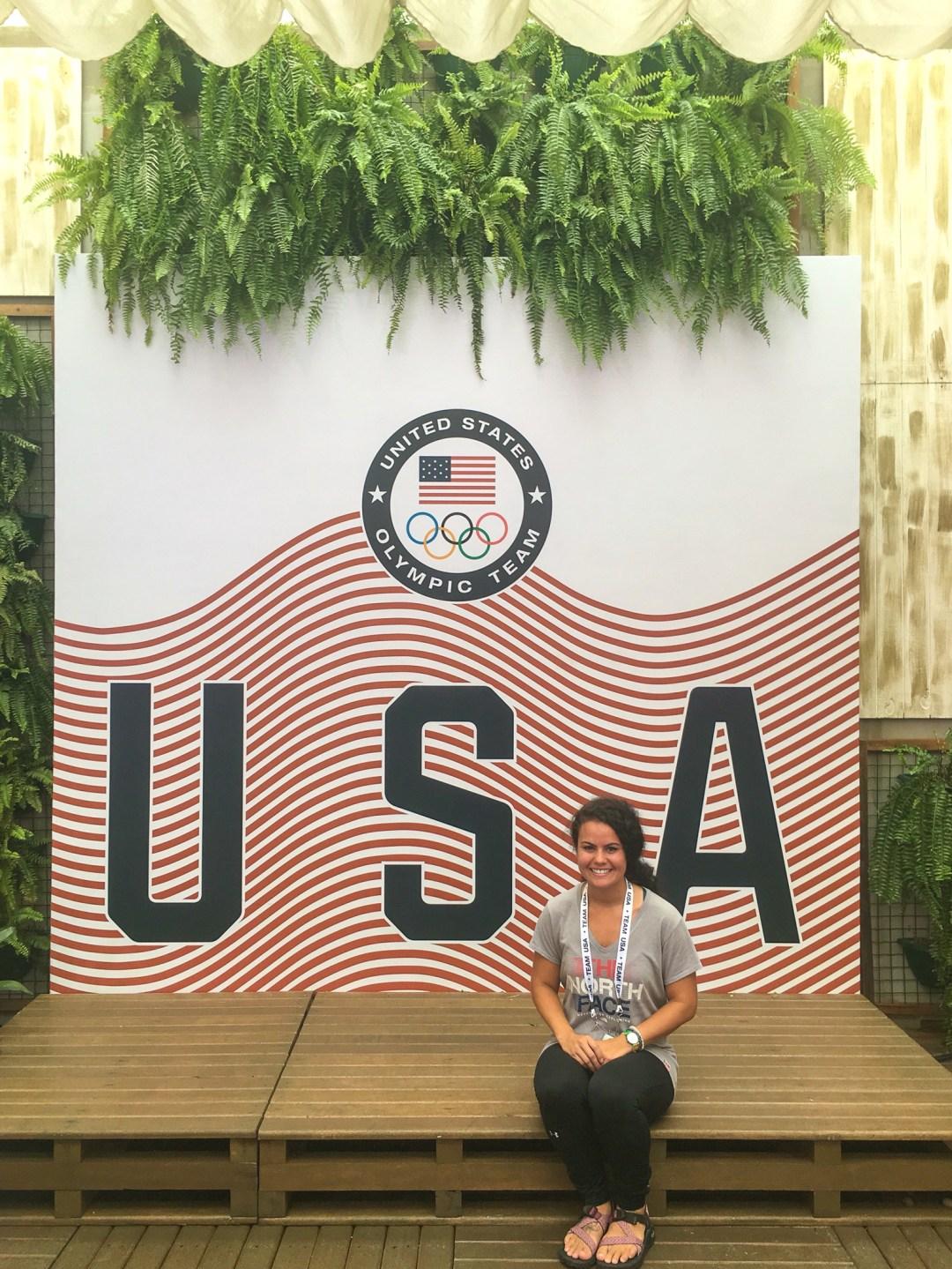 USA House - Rio 2016