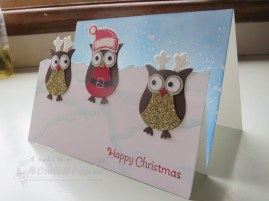 Santa & Elves Owls (1)
