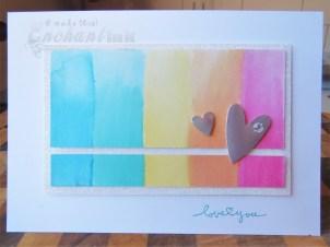 Watercolour Love (2)