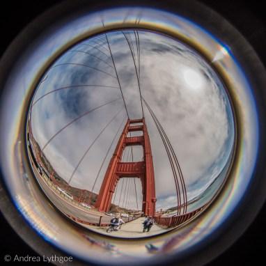 Golden Gate Bridge CFE-3