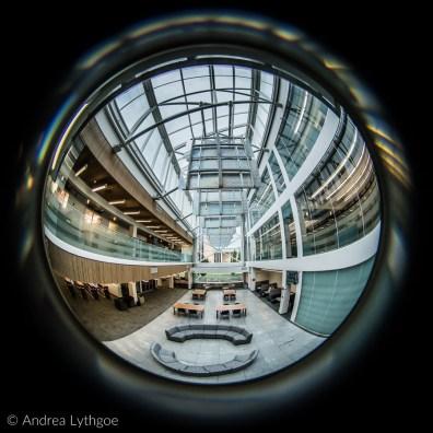 USU Library Atrium-2