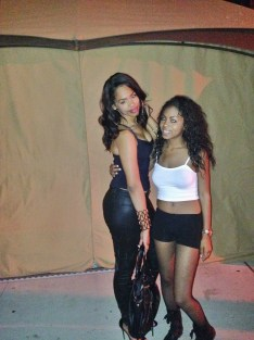 Dasj and I (Migos Concert) I got ready in 10 minutes